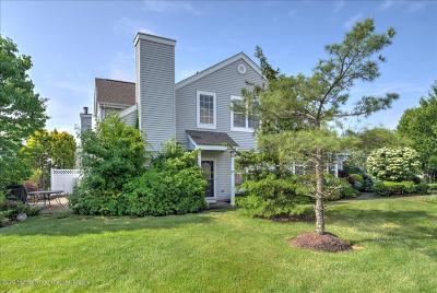 Monroe Single Family Home For Sale: 10 Crestwood Court