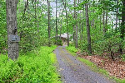 Monmouth County Farm For Sale: 41 Muhlenbrink Road
