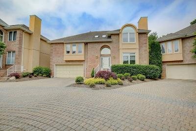 Holmdel Single Family Home For Sale: 232 Santa Rosa Court