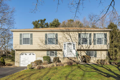 Wall Single Family Home For Sale: 2167 Windfield Drive