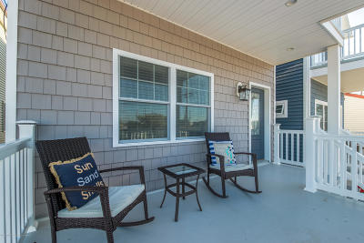 Seaside Heights Single Family Home Under Contract: 208 Fremont Avenue