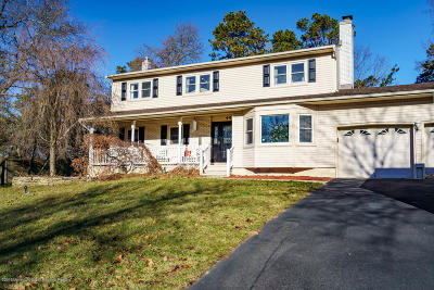 Toms River Single Family Home Under Contract: 95 Buckingham Drive