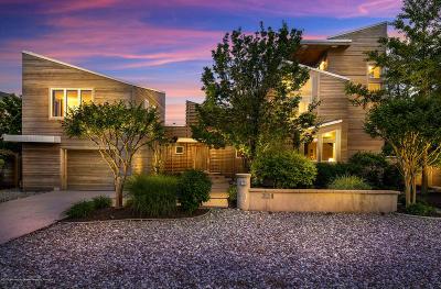Long Beach Twp Single Family Home For Sale: 221 Oceana