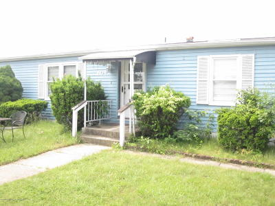 Adult Community Under Contract: 604 Jerome Place