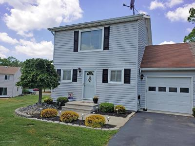 Howell Condo/Townhouse For Sale: 12 Tracey Court
