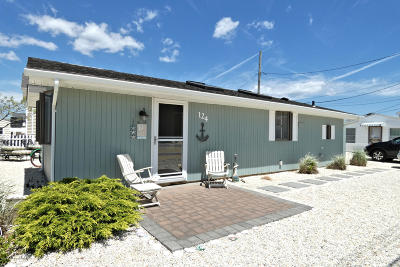 Lavallette Single Family Home For Sale: 124 W Osprey Way