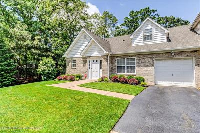 Monmouth County Adult Community For Sale: 21 Lone Oak Way