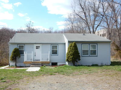 Matawan Single Family Home For Sale: 18 Cottrell Road