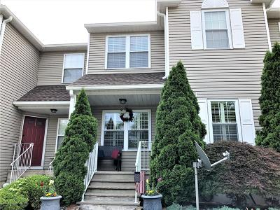 Condo/Townhouse For Sale: 4106 Dairy Court