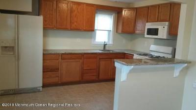 Seaside Heights Condo/Townhouse For Sale: 327 Grant Avenue #1