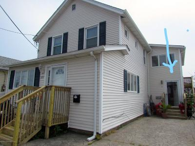 Seaside Heights Condo/Townhouse For Sale: 327 Grant Avenue #2