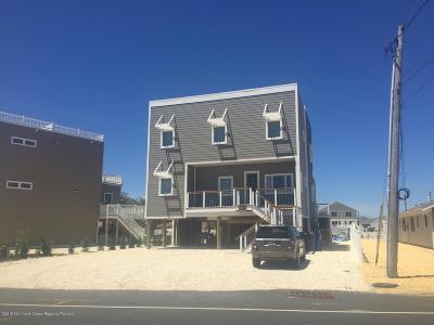 Seaside Heights Rental For Rent: 1639 Bay Boulevard