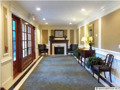 Monmouth County Adult Community For Sale: 1142 Oval Road #1142