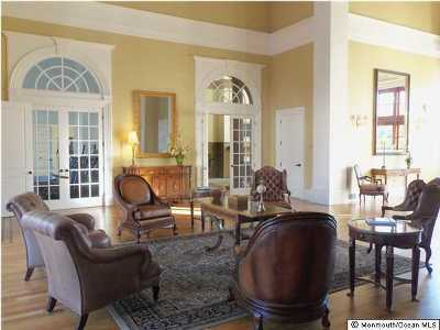 Monmouth County Adult Community For Sale: 1021 Oval Road #1021