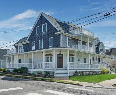 Bay Head Single Family Home For Sale: 436 Club Drive