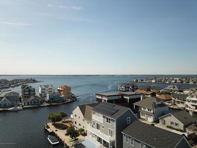 Lavallette Single Family Home Under Contract: 245 N Lagoon Road