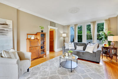 Middletown Single Family Home For Sale: 43 Tindall Road