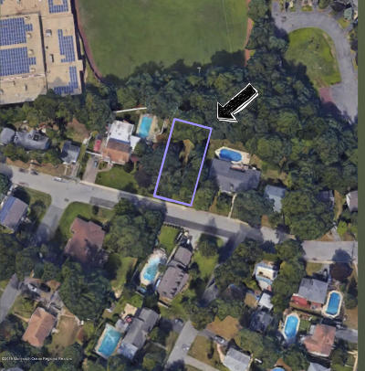 Residential Lots & Land For Sale: 16 Melrose Drive