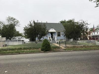 Residential Lots & Land For Sale: 1501 B Street