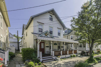 Ocean Grove Single Family Home Under Contract: 85 Mount Tabor Way