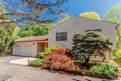Monroe Single Family Home For Sale: 9 Forman Avenue