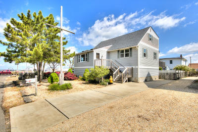 Beach Haven Single Family Home Under Contract: 413 Pelham Avenue