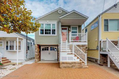 Seaside Heights Rental For Rent: 222 Hiering Avenue