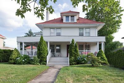 Deal Single Family Home For Sale: 8 Lakeview Road