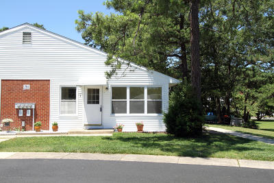 Whiting NJ Adult Community Under Contract: $37,500