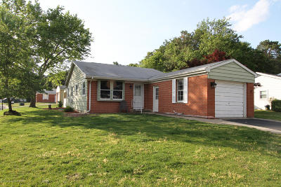 Whiting NJ Adult Community Under Contract: $79,900