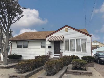 Seaside Park Single Family Home For Sale: 30 I Street