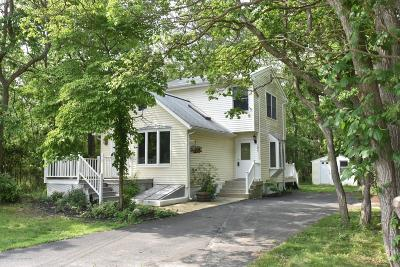 Howell Single Family Home For Sale: 185 Lanes Mill Road