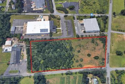 Residential Lots & Land For Sale: 190 Vanderburg Road