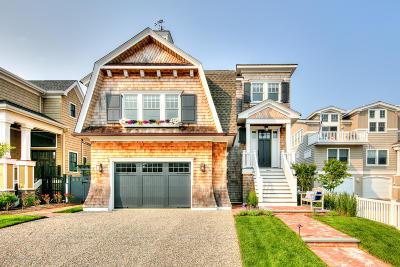Long Beach Twp Single Family Home For Sale: 15 W Mears Avenue