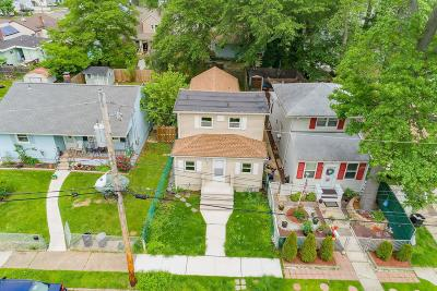 Keansburg Single Family Home For Sale: 14 Shadyside Avenue