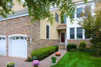 Monmouth County Adult Community For Sale: 11 Mineral Springs Lane