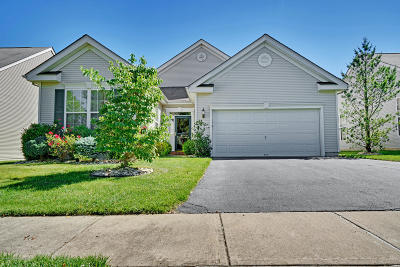 Monmouth County Adult Community For Sale: 168 Minuteman Circle