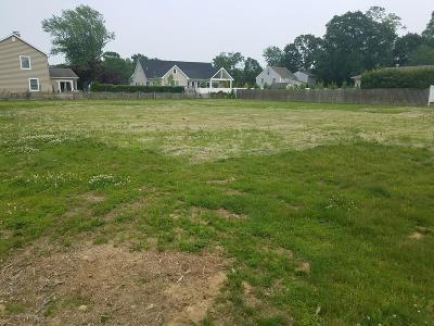 Residential Lots & Land For Sale: 2164 Gregory Place