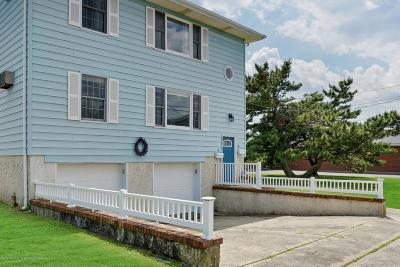 Seaside Park Single Family Home Under Contract: 61 K Street