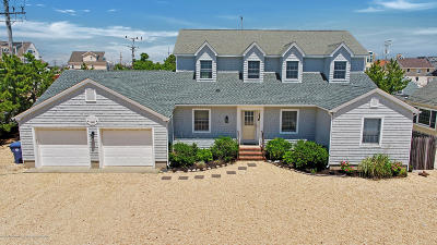 Normandy Beach Single Family Home For Sale: 117 7th Avenue