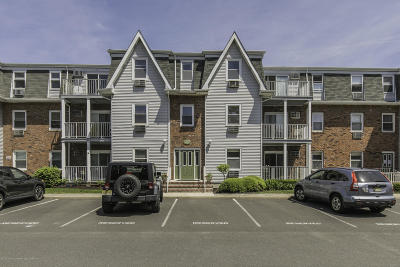 Ocean Grove Condo/Townhouse Under Contract: 65 Whitefield Avenue #323