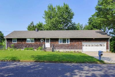 Single Family Home Under Contract: 705 W Lawn Drive