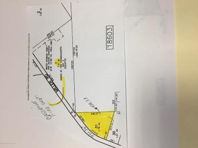 Residential Lots & Land For Sale: Miller Avenue