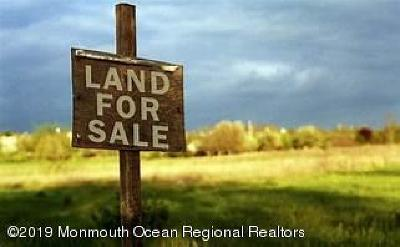 Residential Lots & Land For Sale: 2358 Whitesville Road