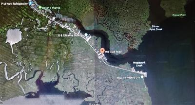 Residential Lots & Land For Sale: 498 Dock Road