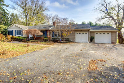 Holmdel NJ Single Family Home For Sale: $575,000