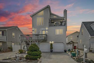 Seaside Park NJ Single Family Home For Sale: $599,000