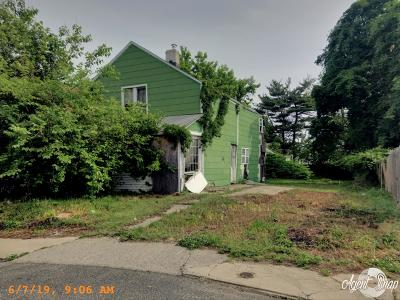 Long Branch Single Family Home For Sale: 395 Spring Street