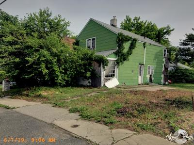 Residential Lots & Land For Sale: 395 Spring Street