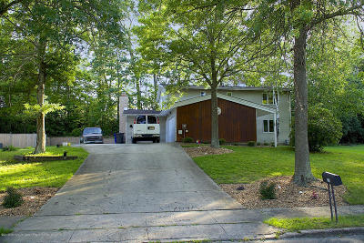 Toms River Single Family Home For Sale: 722 McCormick Drive